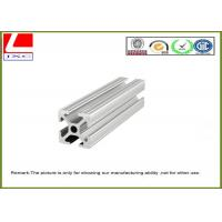 Buy cheap CNC Machining Aluminum Extrusion Parts  For TV Set Frame CE Approved from wholesalers