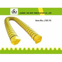 Buy cheap pvc coated flexible air conditioning duct from wholesalers