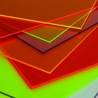 Buy cheap thin acrylic sheet  / color PMMA glass shees /translucent acrylic sheet from wholesalers