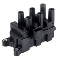 Buy cheap PBT Plastic Shell Automotive Ignition Coil  Anti - Electromagnetic Interference Module from wholesalers