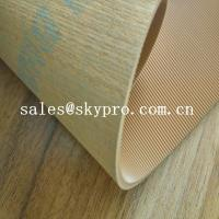 Buy cheap Popular Eco Rubber Sheet For Shoe Sole Odorless Rubber Safety Shoes Soles from wholesalers