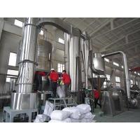 High - Speed Rotating Flash Drying Equipment , Industrial Flash Dryer