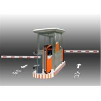 Buy cheap Vehicle Barrier Gate RFID Based Parking Management System With RS485 Communication Module product