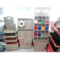 Buy cheap Graphic Booth Display POP Production Rapid prototyping Sample Cutting Table from wholesalers