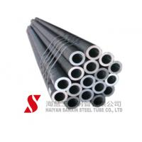 Buy cheap ASTM A179 Seamless Low Carbon Steel Tube Cold Drawn 5 - 420mm Outer Diameter from wholesalers