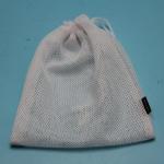 Buy cheap Women Bra Drawstring Hot Stamping Logo Mesh Laundry Wash Bags from wholesalers