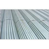 "1 1/2"" HR Structure ERW Steel Pipes"