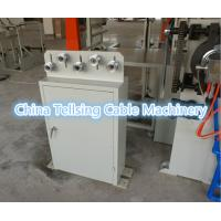 Buy cheap good quality XLPE insulated cable extrusion machines line manufacturer for lighting,lamp from wholesalers