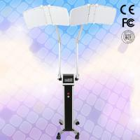 Buy cheap Skin Rejuvenation PDT LED Light Therapy Machine , Blue And Red Light Therapy Devices from wholesalers
