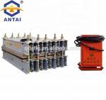 Buy cheap 1600mm ZLJ Hot Vulcanizing Press , Hydraulic Vulcanizing Press 380V from wholesalers