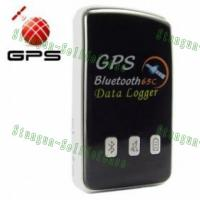 Buy cheap Mini GPS Bluetooth Data Logger with GPS Receiver Function from wholesalers
