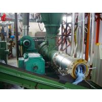 Buy cheap PVC 200mm Plastic Pelletizing Machine / Roller Extruder , Cylinder Planetary Roller Screw from wholesalers