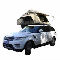Buy cheap Playdo Soft shell Folding Car Roof Top Tent camping tent outdoor product from wholesalers