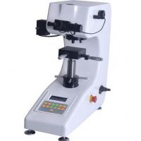 Buy cheap 10X Digital Eyepiece Automatic Turret Micro Vickers Hardness Testing Machine with Max Force 1Kgf from wholesalers