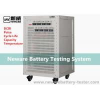 Neware Battery Test Instruments 10V / 50A With High Data Record Frequency