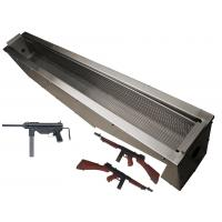 Buy cheap 900W SUS304 Long Ultrasonic Cleaning Equipment For Defence / Weaponry from wholesalers