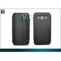 Buy cheap 3d  Samsung Galaxy Protective Cases Slim Fold Stand Pu Leather For S3 I9300 from wholesalers