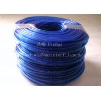 Buy cheap Durable Non - toxic PU Plastic Flexible Hose For Industrial Equipment from wholesalers
