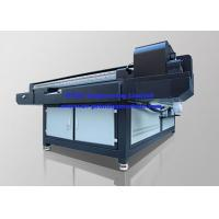Flatbed UV Leather Printing Machine For Furniture / Bag MC - TS - 1325E
