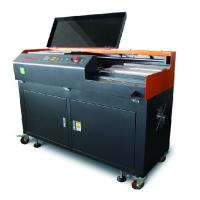 Buy cheap PUR Perfect Binder FJ-BA4/BA3 PUR from wholesalers