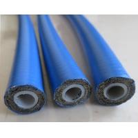 Buy cheap painting spray hose / Ultra high pressure thermoplastic hose / water jetting blast hose from wholesalers