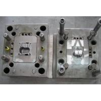 Buy cheap Customized Aluminum Industrial Die Casting Tooling For Hot / Cold Runner from wholesalers