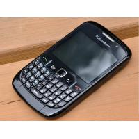 Buy cheap Original 8520 Unlocked Blackberry Curve 8520 Mobile Phone with Wifi Bluetooth from wholesalers