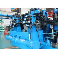 Buy cheap Large Hot Press Silicone Plate Vulcanizing Machine Energy Efficiency 42kw from wholesalers