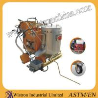 Buy cheap self-propelled thermoplastic road marking machine from wholesalers