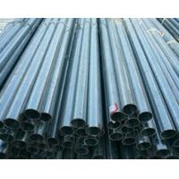 Buy cheap Thin Wall 1 Galvanized Steel Conduit Pipe 4000mm / Welding Galvanized Pipe from wholesalers