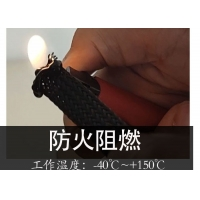 Buy cheap HDMI DVI Cable PET Automotive Expandable Braided Sleeve from wholesalers