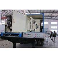 Buy cheap Automatic PLC Control No. 914-610 Type K Span Roll Forming Machine,Max Span 38 Meters from wholesalers
