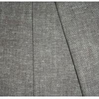 Buy cheap linen/cotton weft stretch yarn dyed woven fabric from wholesalers
