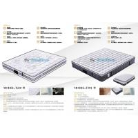 Buy cheap queen size mattress;pocket spring mattress;memory foam spring mattress;full size mattress from wholesalers