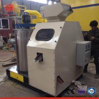 China Industrial Electric Scrap Copper Wire Recycling Machine High Grade Cast Iron Material on sale