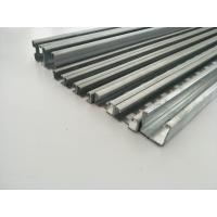 Buy cheap Hot selling galvanized u beam steel U channel structural steel c channel / C profil price from wholesalers