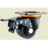 Buy cheap ESD Caster Conductive wheels PU rubber Antistatic wheel caster from wholesalers