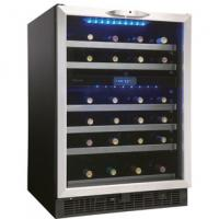 Buy cheap 8bottles 23L thermoelectric red wine fridge from wholesalers