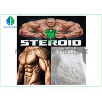 Buy cheap Medical Anti Estrogen Testosterone Steroid Hormone Muscle Builder Supplements from wholesalers