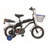 Buy cheap new model OEM boys bike,children dirt bike with comfortable back seat  baby seat from wholesalers