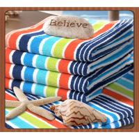 Buy cheap Hot Selling!!!China Manufacturer Beach Towel super Absorbent microfiber product