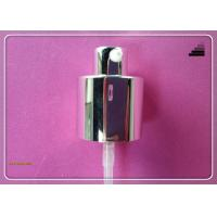 Buy cheap Aluminum Foaming soap pump for plastic spray bottles 24 / 415 pressure sprayer from wholesalers