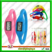 Buy cheap Cheap Ions Silicone Sports Watches Online from wholesalers