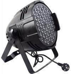 Buy cheap Unique HOYOL Design LED Stage Light / Cob Aluminum LED Disco Light 60w 80w 120w 150w 180w from wholesalers