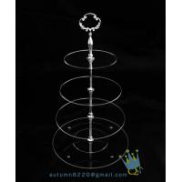 Buy cheap CD (34) cake stand rods product