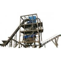Buy cheap HZSL Modular Sand Crushing Plant,HZSL series modular sand making plant,HZSL series multifunctional combined sand making from wholesalers