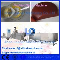 Buy cheap China LD75 Modified Pregelatized Starch processing equipment, 380v/50Hz product