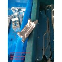 Buy cheap metal prototype by CNC machining milling parts from wholesalers