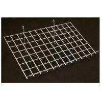 Buy cheap Sloping Wire Grid Shelves from wholesalers