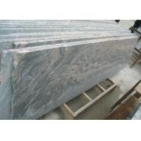 Buy cheap Pink Juparana Granite Stone Slabs For Kitchen Polished Finish 2400x700 Mm product